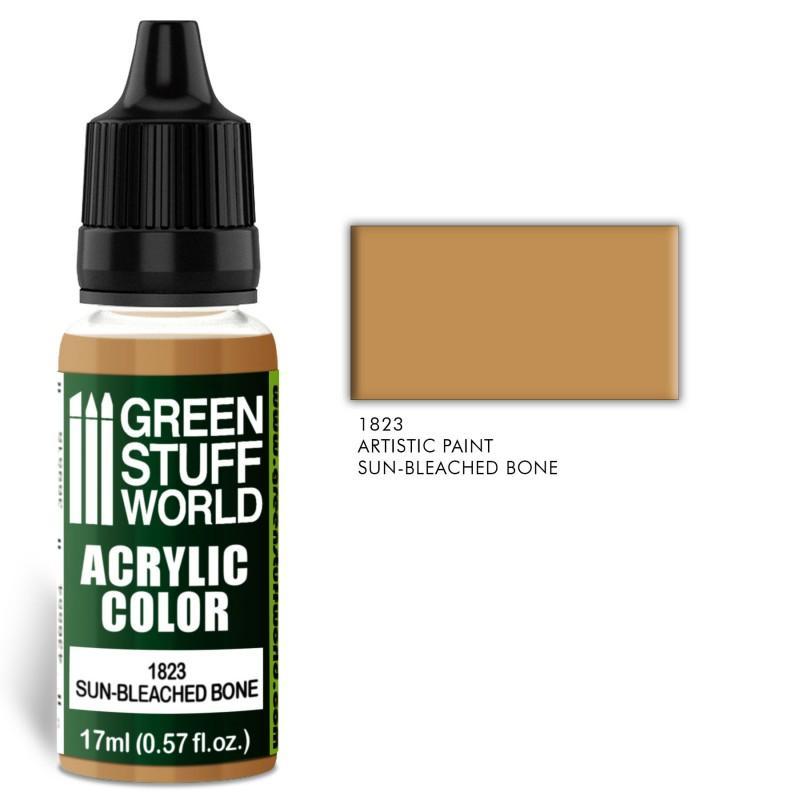 Acrylic Color SUN-BLEACHED BONE