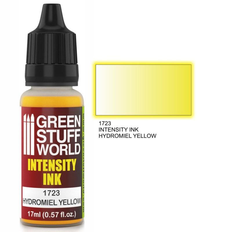 Intensity Ink HYDROMIEL YELLOW