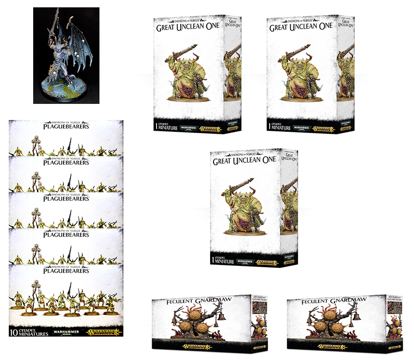 Facehammer GHB2020 - Terry's Chaos Force
