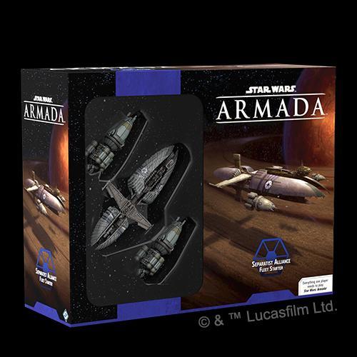 Separatist Alliance Fleet Expansion Pack: Star Wars Armada
