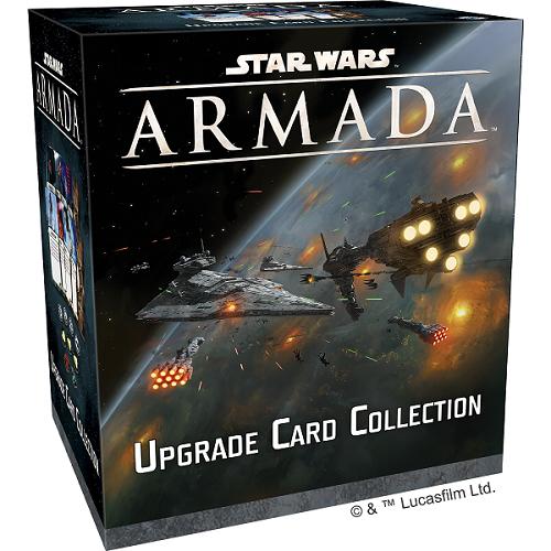 Armada Upgrade Card Collection: Star Wars Armada