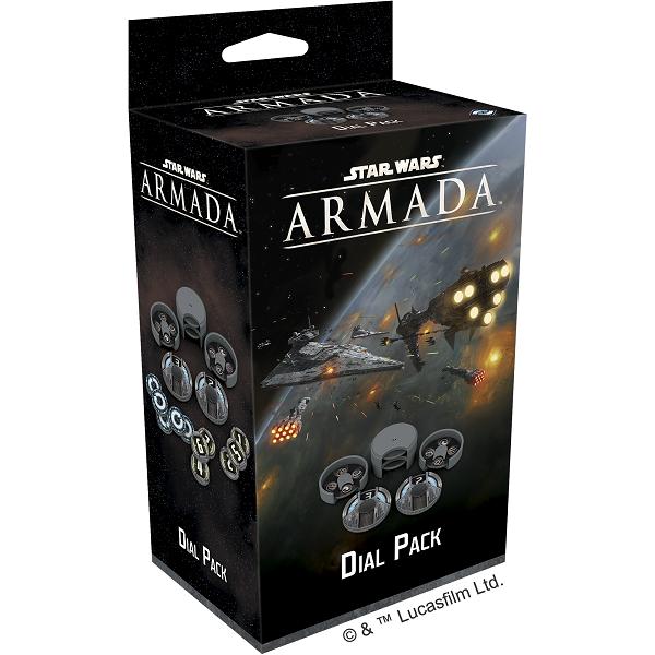 Armada Dial Pack: Star Wars Armada