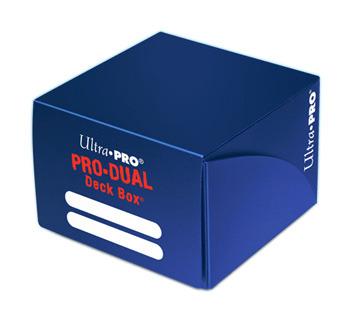 Blue Pro Dual Deck Box