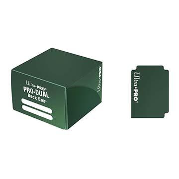 Green Pro Dual Deck Box