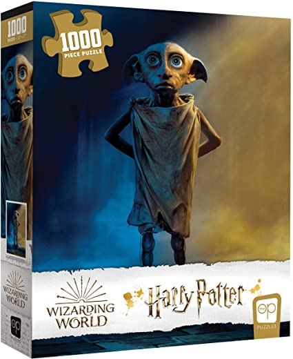 Harry Potter� Dobby 1,000-Piece Puzzle
