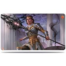MTG: Theros Beyond Death Playmat V3