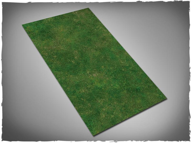 Grass - 44x30 Mousepad