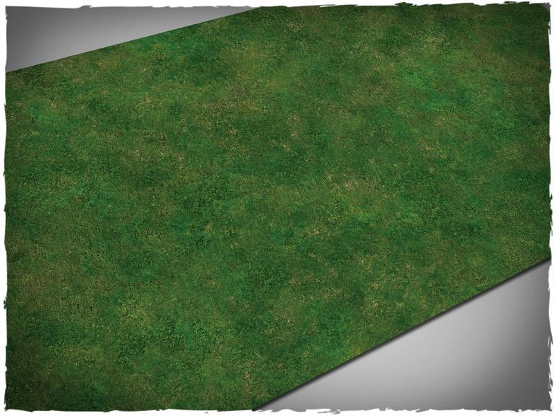 Grass - 44x90 Mousepad