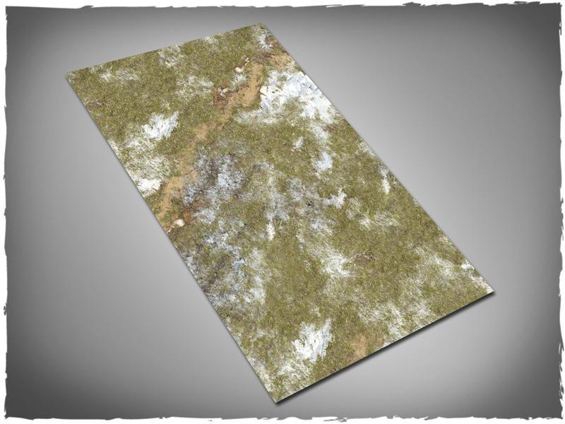 Northland - 44x30 Cloth