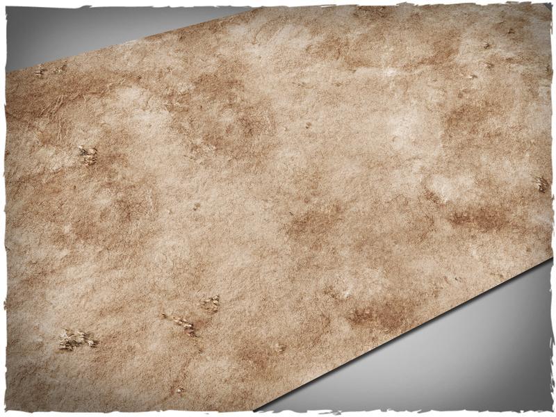 Wasteland V2 - 44x90 Mousepad