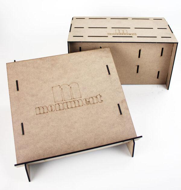 MMRS - Tray Rack Insert