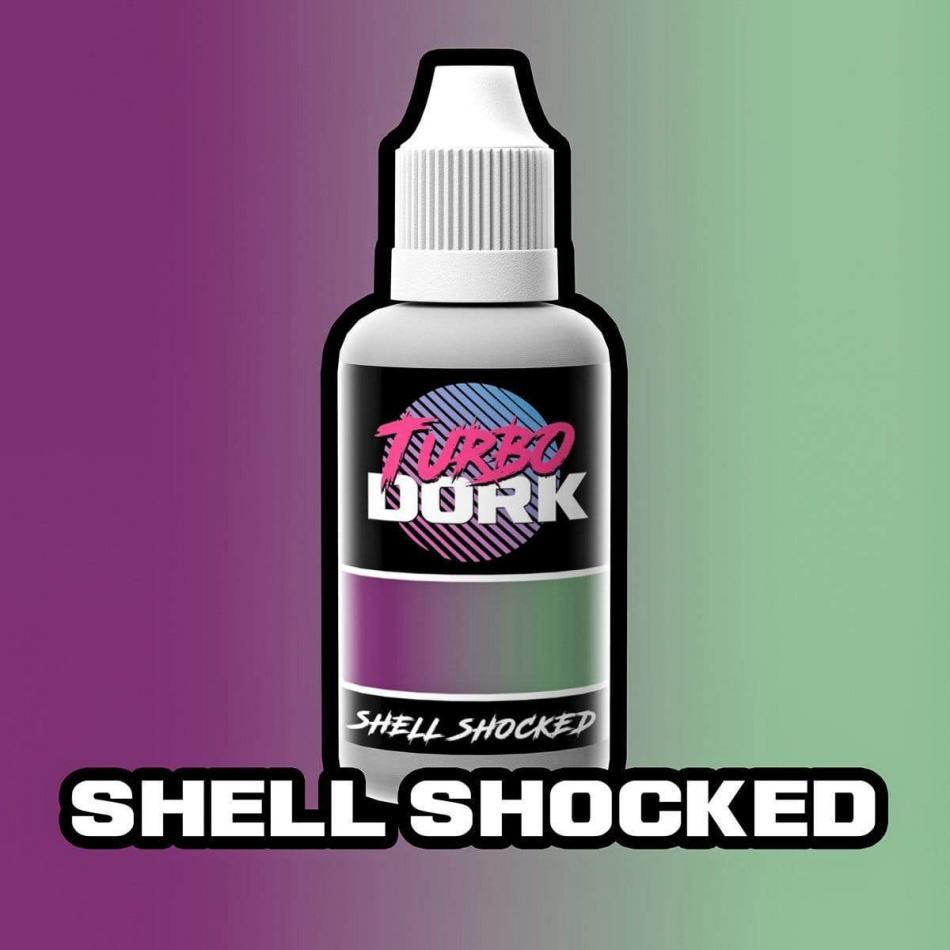Shell Shocked Turboshift Acrylic Paint 20ml Bottle