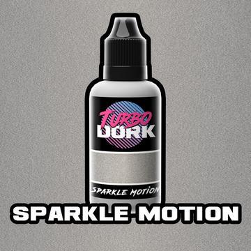 Sparkle Motion Metallic Flourish Acrylic Paint 20ml Bottle