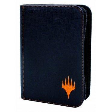 MTG: Mythic Edition 4-Pocket Zippered PRO Binder