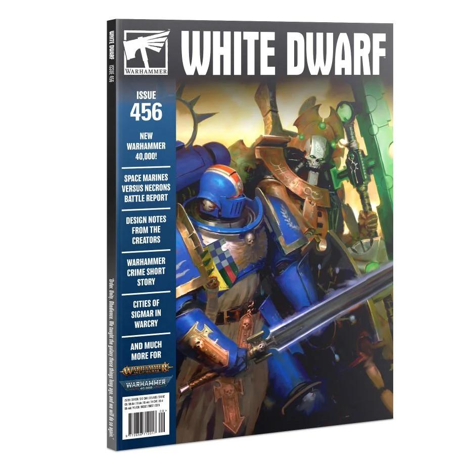 White Dwarf 456 (Sep-20) (English)