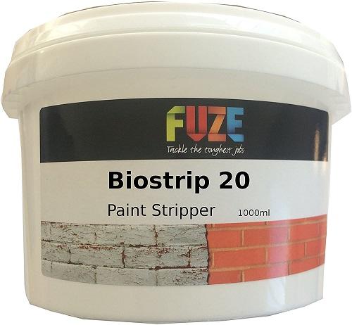 Biostrip 20 - 1000ml