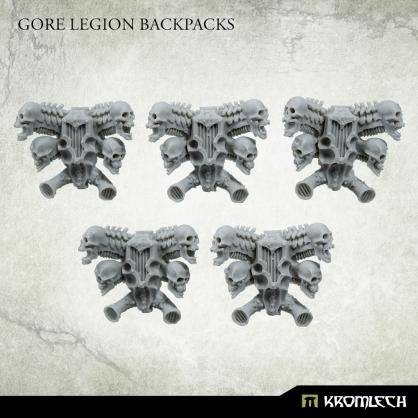 Gore Legion Backpacks (5)