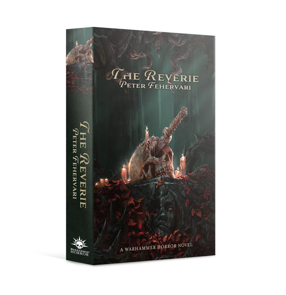 Warhammer Horror: The Reverie (Paperback)