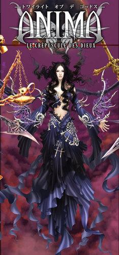 Anima: Card Game Twilight of the Gods