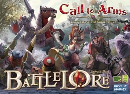 Battle Lore: A Call to Arms