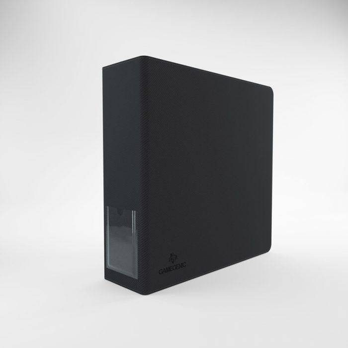 Gamegenic Prime Ring-Binder Playset Size