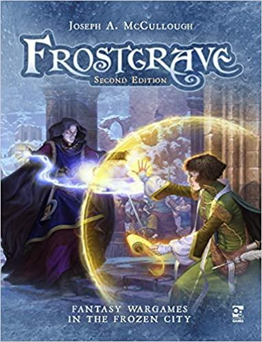 Frostgrave II