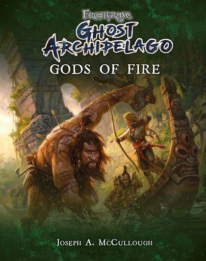 FGA: Gods Of Fire