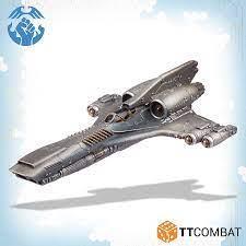 Tempest Interceptor
