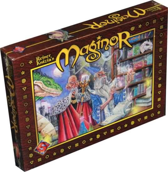 Maginor