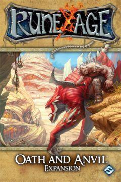 Oath and Anvil: Rune Age