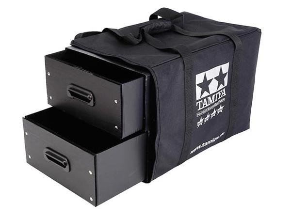 Tamiya Rc Bag Double