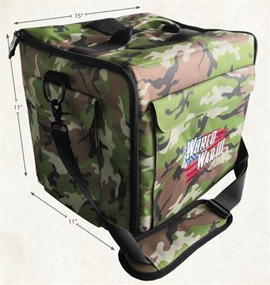 Team Yankee Army Bag (Camo)