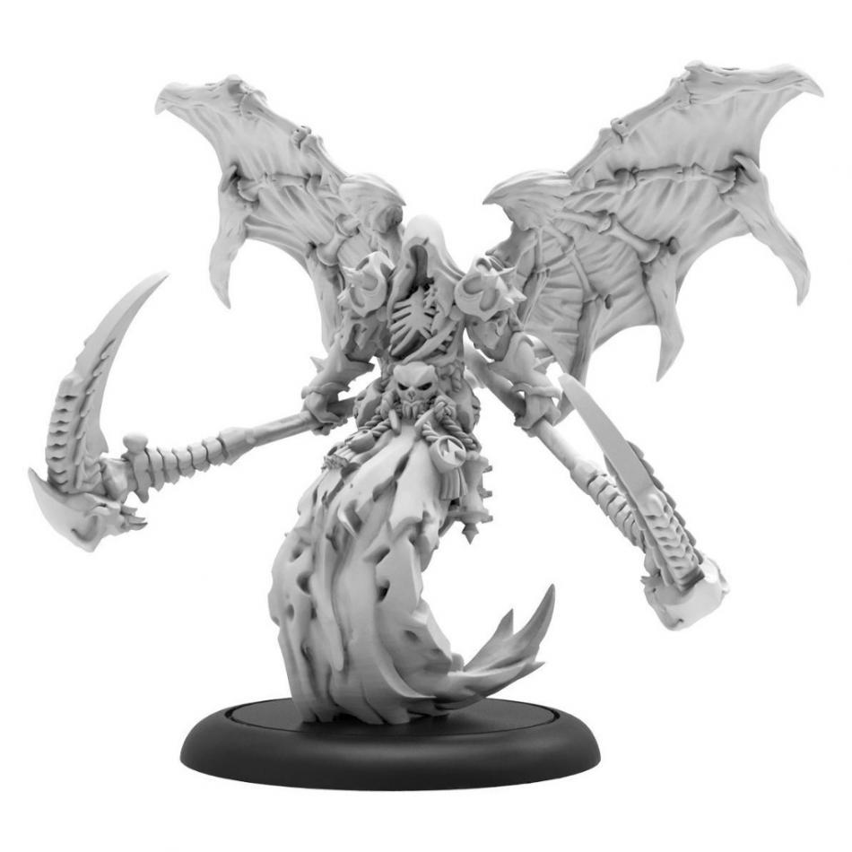 Minion Death Archon
