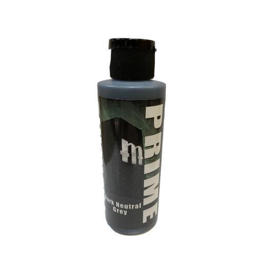 Pro Acryl Prime - Dark Neutral Grey