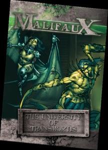 University of Transmortis - Iron Zombie Encounters Box Set