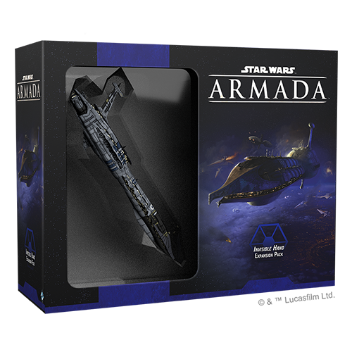 Invisible Hand Expansion Pack Star Wars Armada