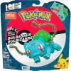 Mega Construx- Pokémon Bulbasaur
