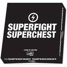 Superfight Superchest