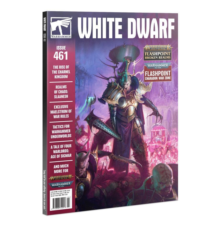 White Dwarf 461 (Feb-21) (English)