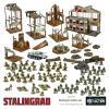 Stalingrad Battle-Set
