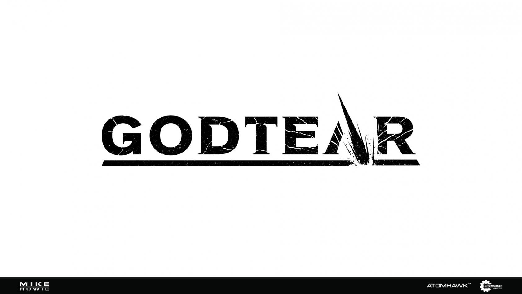 For the Love of Godtear