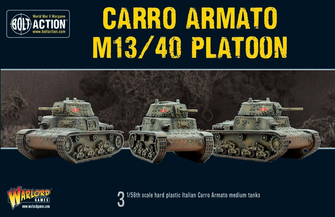 Carro Armato & Semovente Platoon
