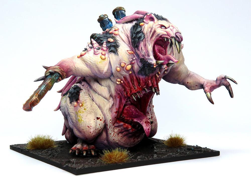 Ratkin Mutant Ratfiend