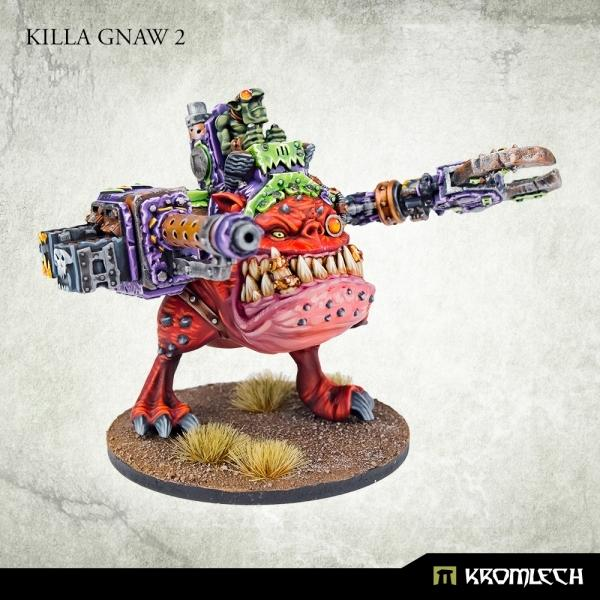 Killa Gnaw 2