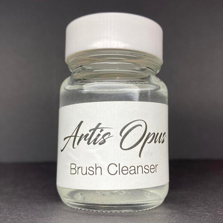 Artis Opus Brush Cleanser 30ml