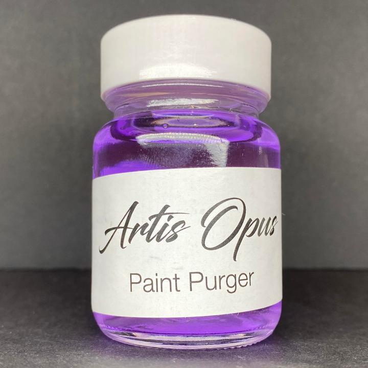 Artis Opus Paint Purger 30ml