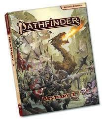 Pathfinder RPG: Bestiary 3 Pocket Edition (P2)