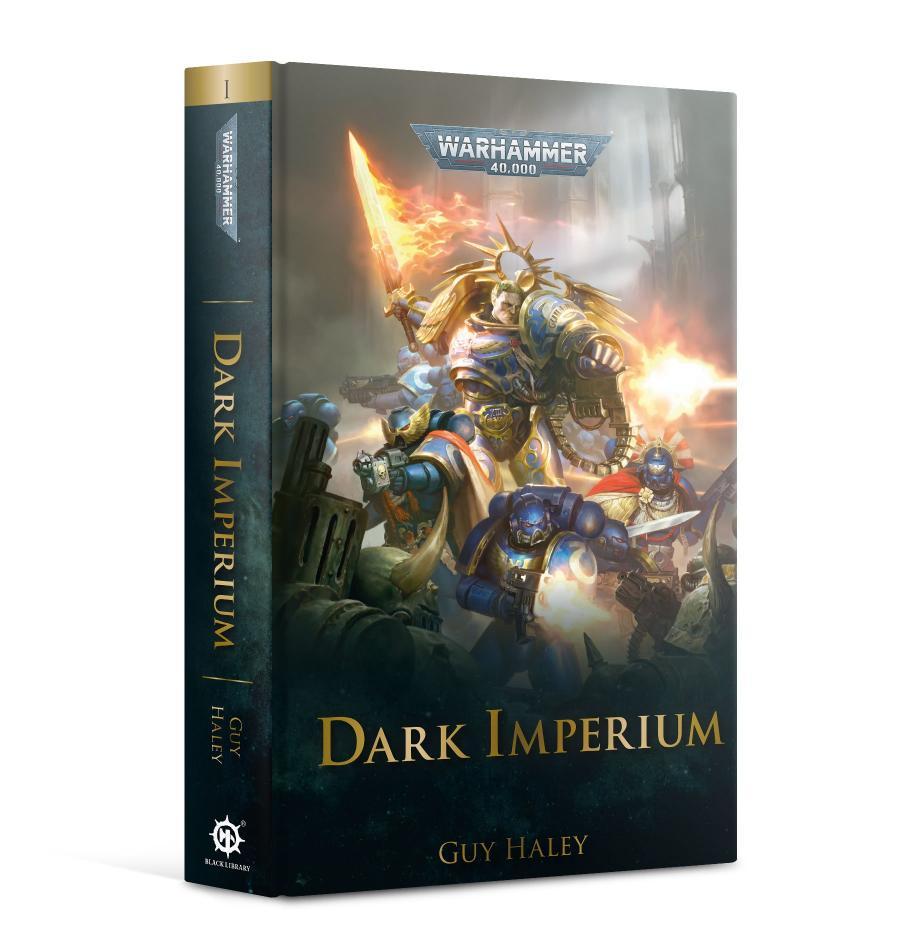Dark Imperium (Redux) (Hardback)
