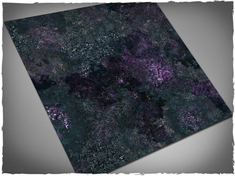 Realm of Death - 3x3 Cloth