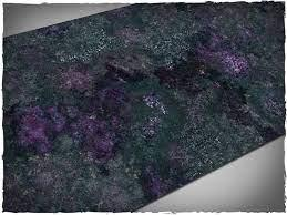 Realm of Death - 4x4 Mousepad